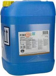 Промышленное щелочное моющее средство Finktec VITRINO 650 18650