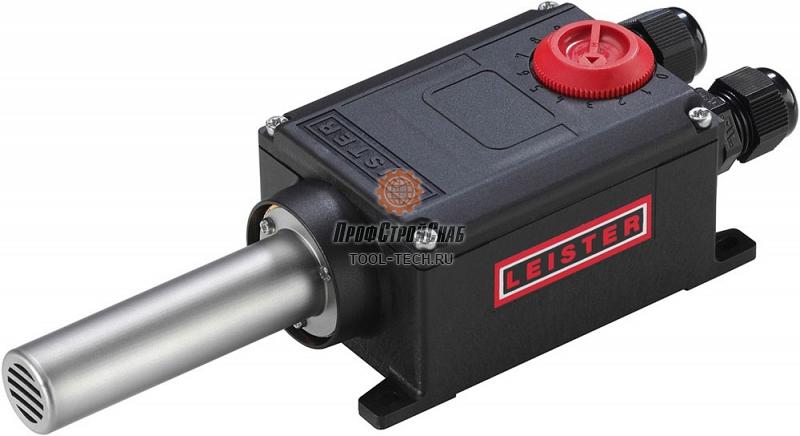 Промышленный нагреватель воздуха Leister LHS 15 PREMIUM 139.893