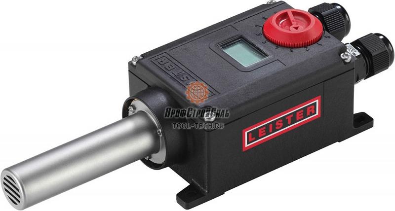 Промышленный нагреватель воздуха Leister LHS 15 SYSTEM 139.895