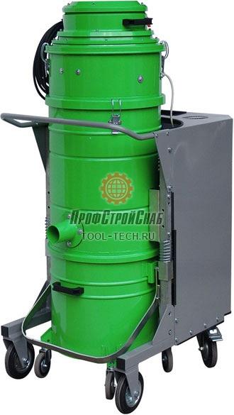Промышленный пылесос Dr. Schulze NL3/60 A ZB03514200