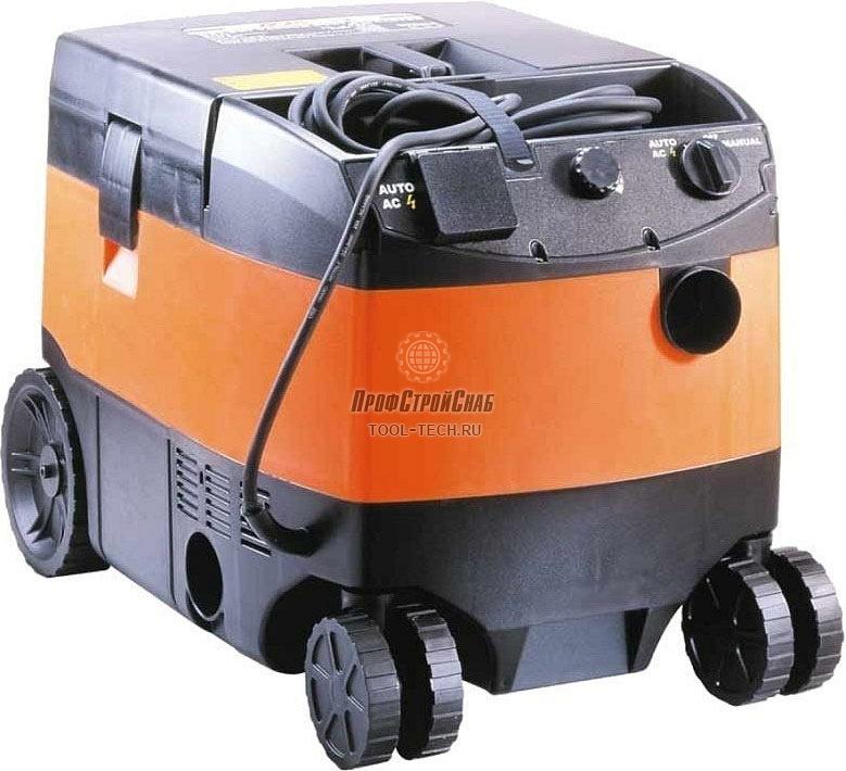 Промышленный пылесос Messer DE25 10-30-025