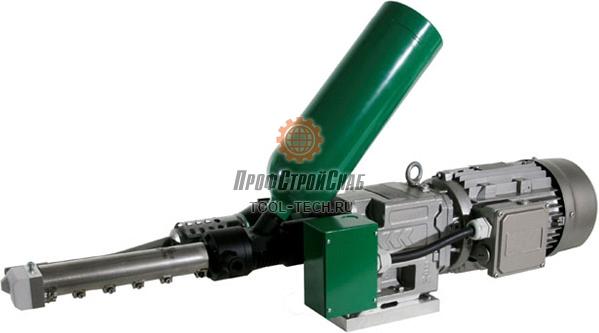 Промышленный сварочный экструдер Dohle 6012 CP 6012 CP