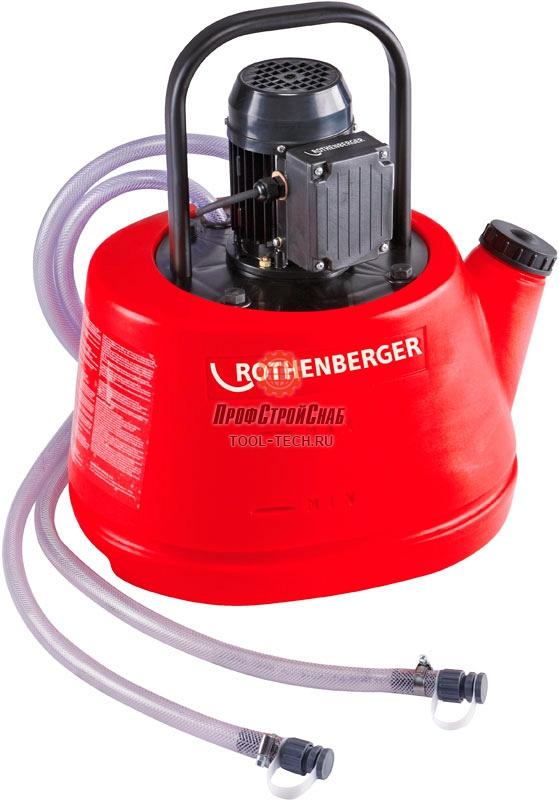 Промывочный насос Rothenberger ROCAL 20 61100