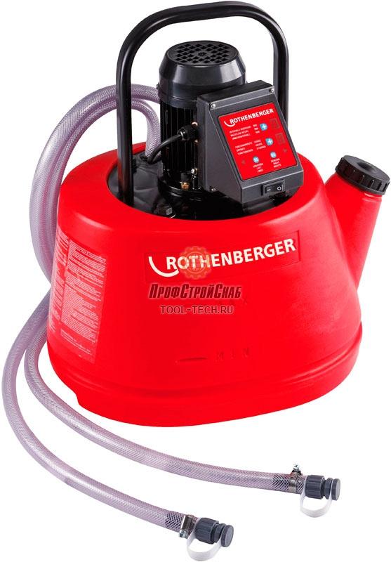 Промывочный насос Rothenberger ROMATIC 20 61190