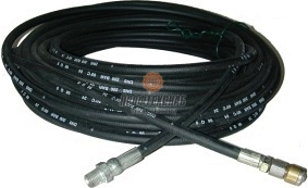 Промывочный шланг высокого давления RIDGID H-3830 64857