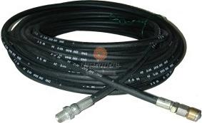 Промывочный шланг высокого давления RIDGID H-3850 64832