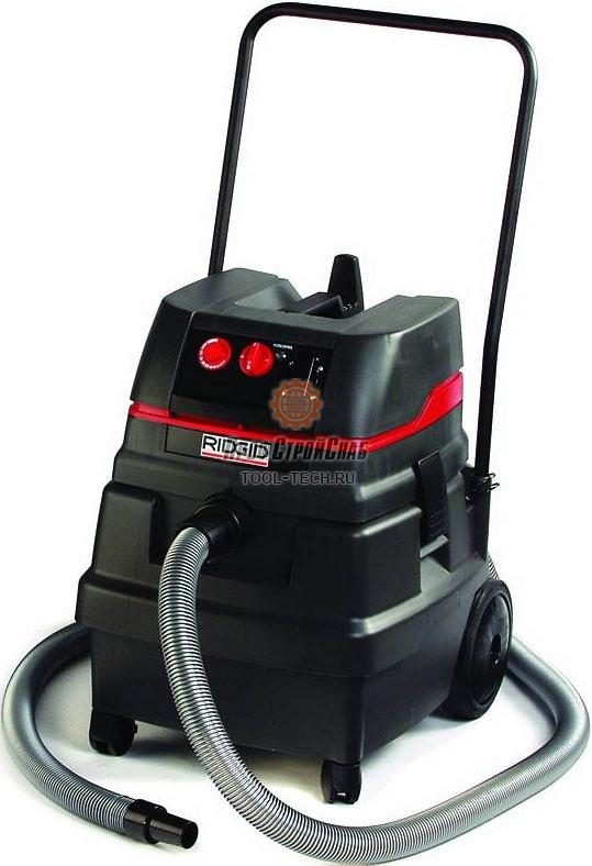 Пылесос для строительного мусора Ridgid V-1250 27861