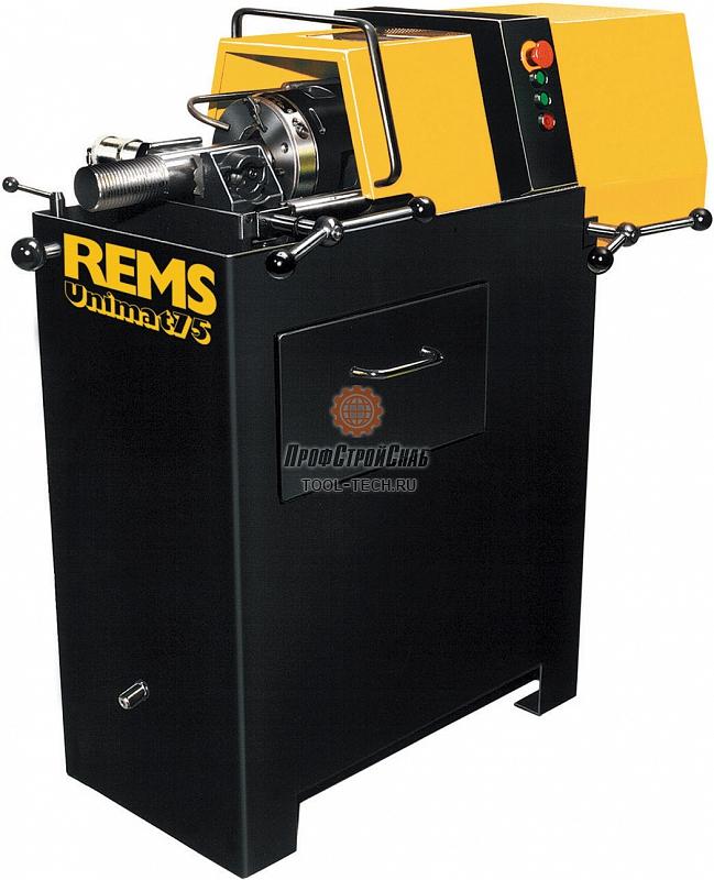 Резьбонарезной станок REMS Unimat 75 750003