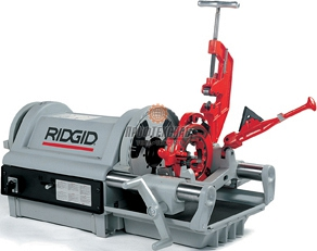 Резьбонарезной станок RIDGID 1224 26107