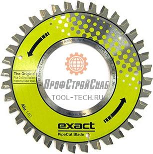 Режущий диск на труборез Exact Alu 140 7048109