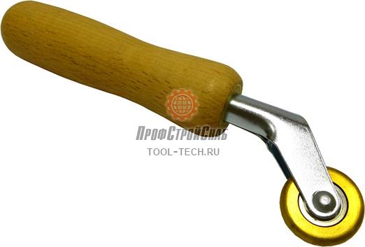 Ролик прижимной металлический 6 мм Leister 106.972