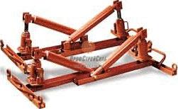 Роликовая опора для пластиковых труб Ritmo 1600 ROLLER UNIT 98600150