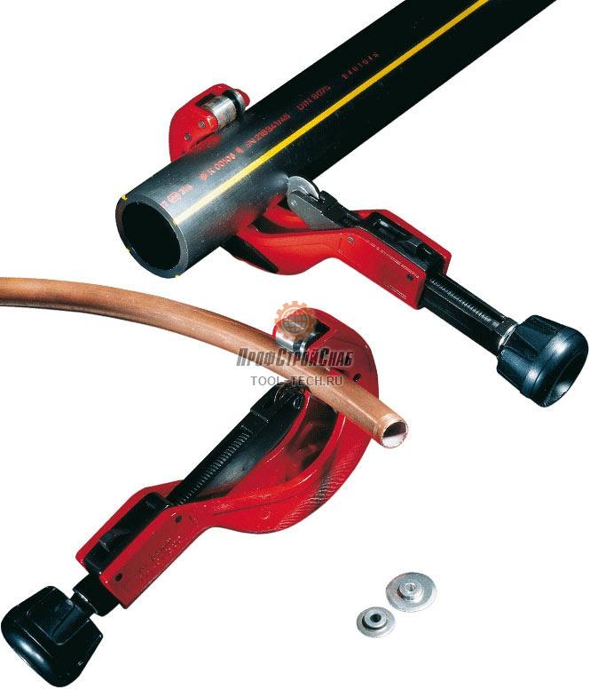 Роликовый труборез для пластиковых труб Ritmo T 1 98125005