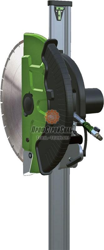 Ручная электрическая стенорезная машина Dr. Schulze EAZY SAW MS11000999
