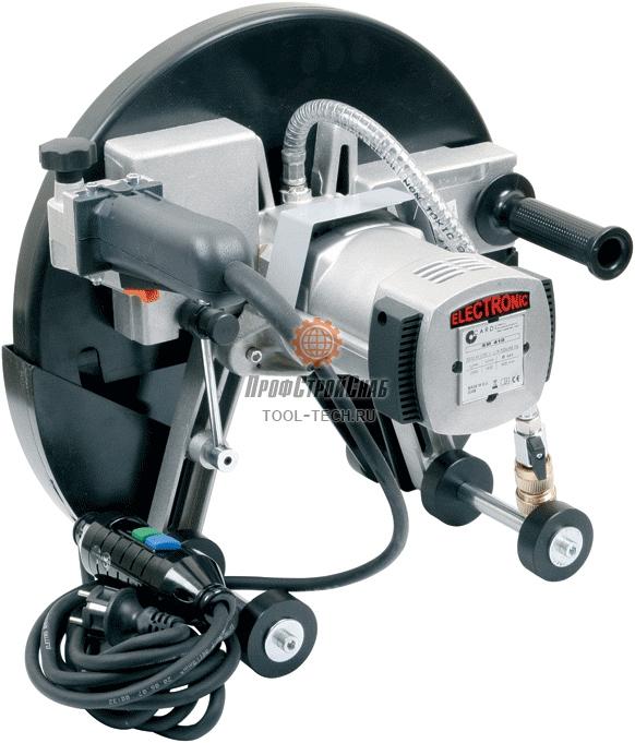 Ручная стенорезная машина Cardi SM-410 SM410