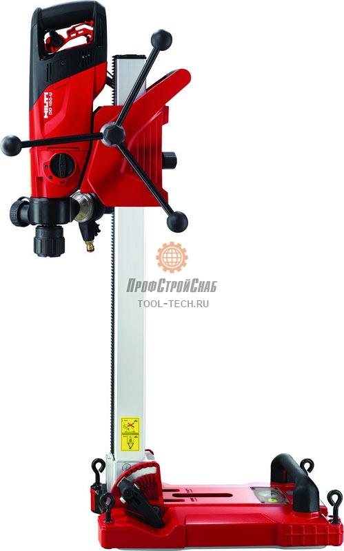 Ручная установка алмазного бурения Hilti DD-ST 150-U CTL (только станина)