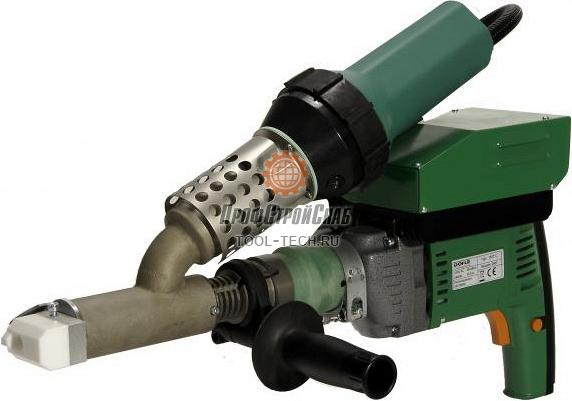 Ручной экструдер Dohle ExOn 2A DX304