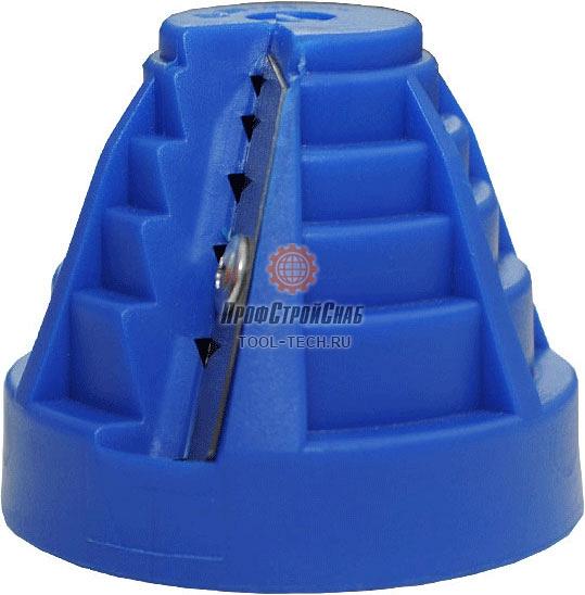Ручной фаскосниматель для пластмассовых труб Ritmo MAYA 20 – 63 98400000