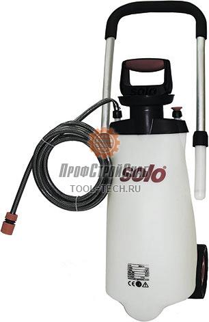 Ручной насос для воды Voll type S 1.12504