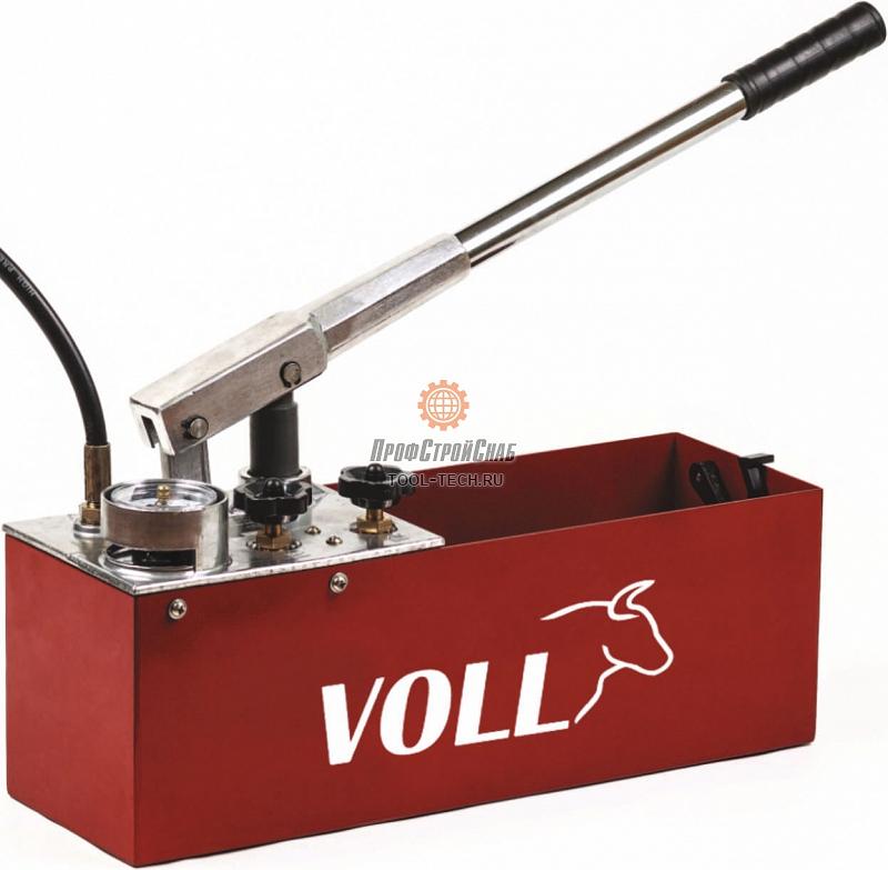 Опрессовщик ручной Voll V-Test 50R 2.20501