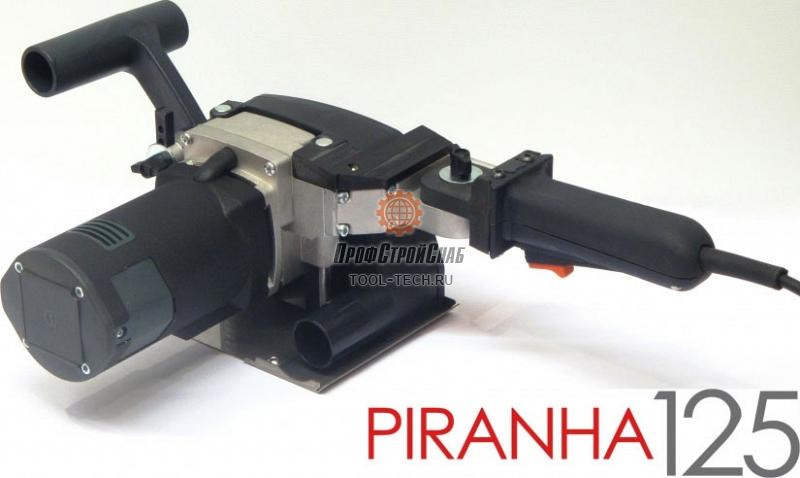 Ручной штроборез Cardi PIRANHA PH 125-SX PIRANHA 125-SX