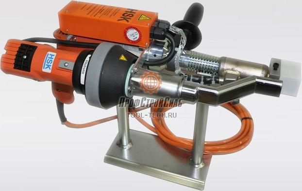 Ручной сварочный экструдер HSK 10 DE –