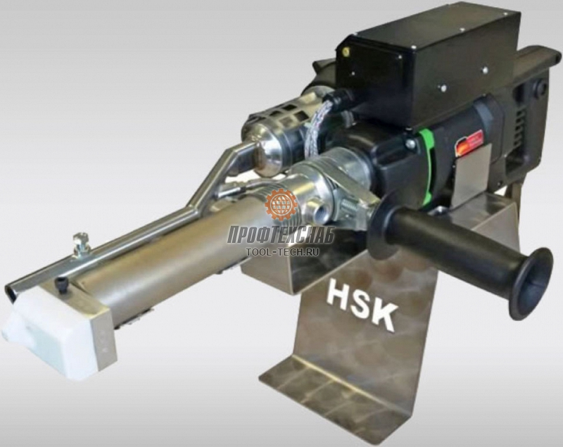 Ручной сварочный экструдер HSK 22 DE –