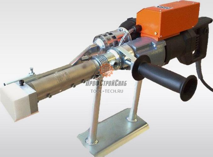 Ручной сварочный экструдер HSK 40 DE –