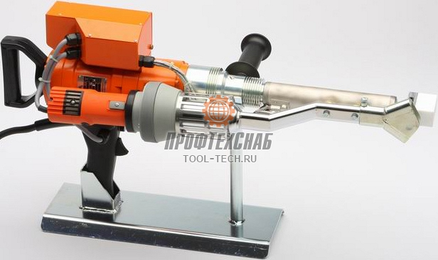 Ручной сварочный экструдер HSK 60 DE 01012