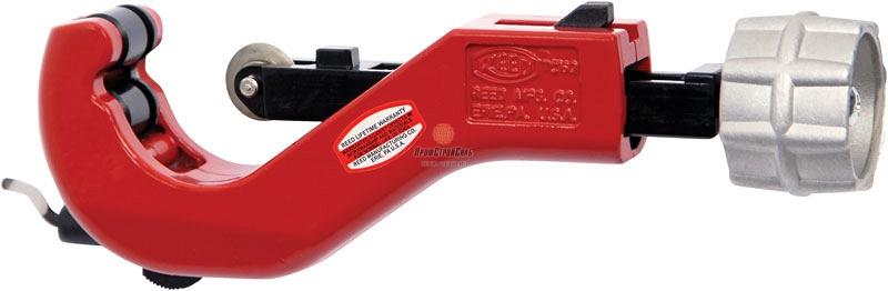 Ручной труборез для металлических труб Reed Quick Release TC1.6Q 03416
