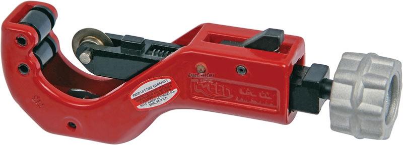 Ручной труборез для металлических труб Reed Quick Release TC1Q 03410