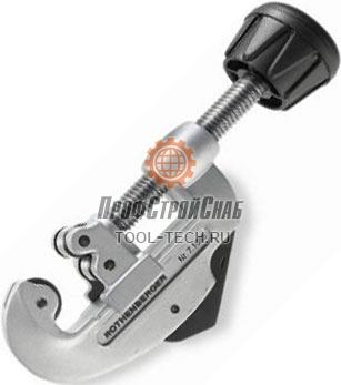 Ручной труборез для нержавеющих труб Rothenberger INOX TUBE CUTTER 30 PRO 71085