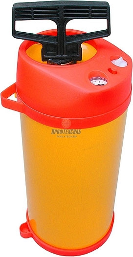 Ручной водяной насос Dr. Schulze WB M MS21000038
