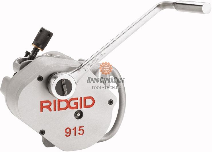 Ручной желобонакатчик Ridgid 915 88232