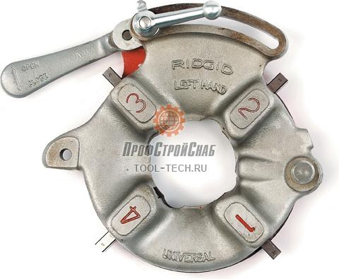 Самооткрывающаяся резьбонарезная головка RIDGID 856 / 842 23297