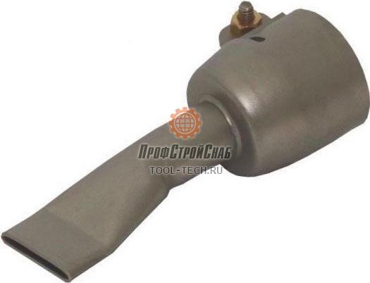 Щелевая насадка для сварки внахлест 20 мм Rotorica 5107123NT