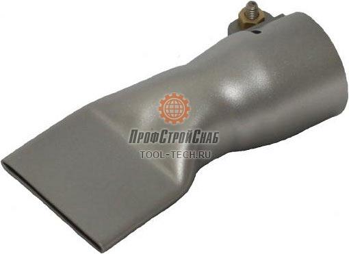 Щелевая насадка для сварки внахлест 40 мм Rotorica 5107132NT