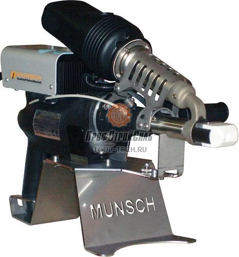Шнековый экструдер Munsch MAK-18-B K04676