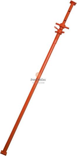 Штанга телескопическая распорная Messer 10-50-005