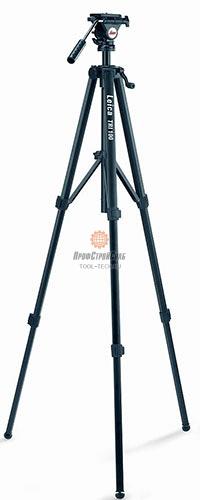 Алюминиевый телескопический штатив Leica TRI 100 757938