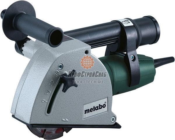 Штроборез ручной Metabo MFE 30 601119000