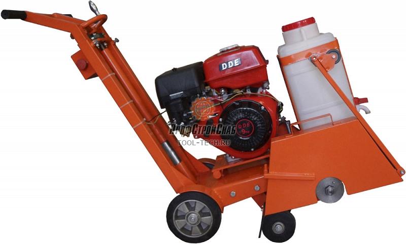 Швонарезчик бензиновый Dus FS 140 1400000400