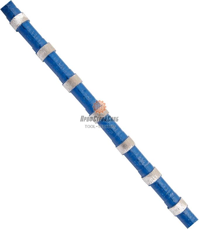 Синий алмазный канат для резки железобетона Cedima 10004002