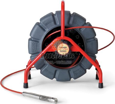 Система видеодиагностики труб RIDGID SeeSnake Mini 83607