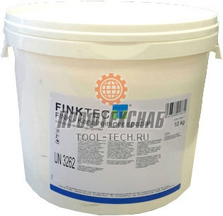 Средство для прочистки канализационных труб FINKTEC FINK-Kanalreiniger Spezial 07201.24.01