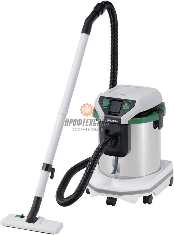 Строительный пылесос Hitachi RP 250YE  93116316