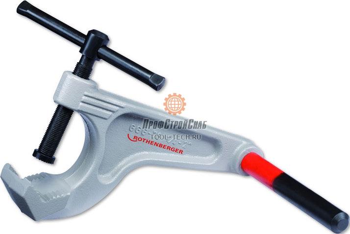 Струбцина для клуппа электрического резьбонарезного Rothenberger 71280