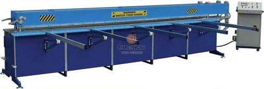Сварочный аппарат для пластиковых листов Uponor Infra SL STD / CNC SL3000E