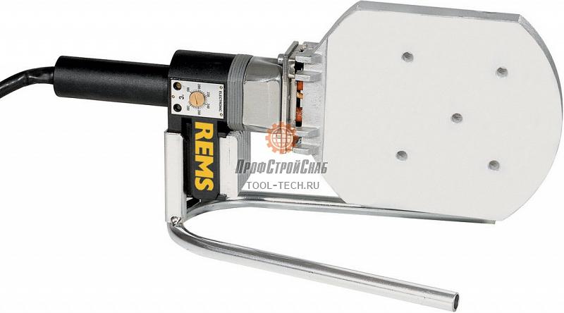 Сварочный аппарат для полипропиленовых труб REMS MSG 125 EE 256320