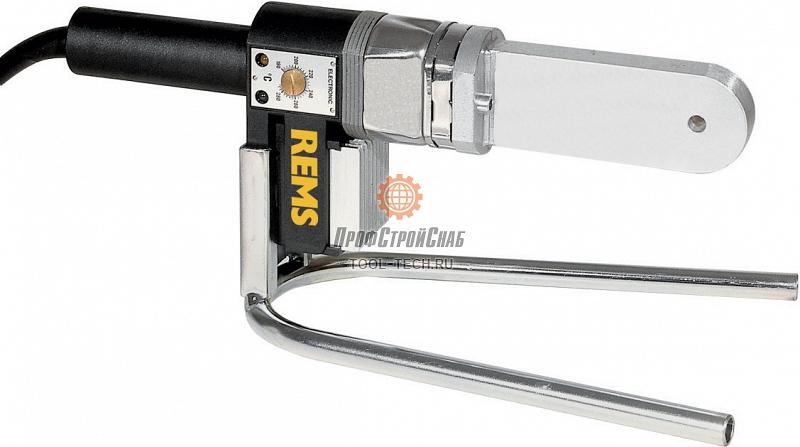 Сварочный аппарат для полипропиленовых труб Rems MSG 25 EE 256020